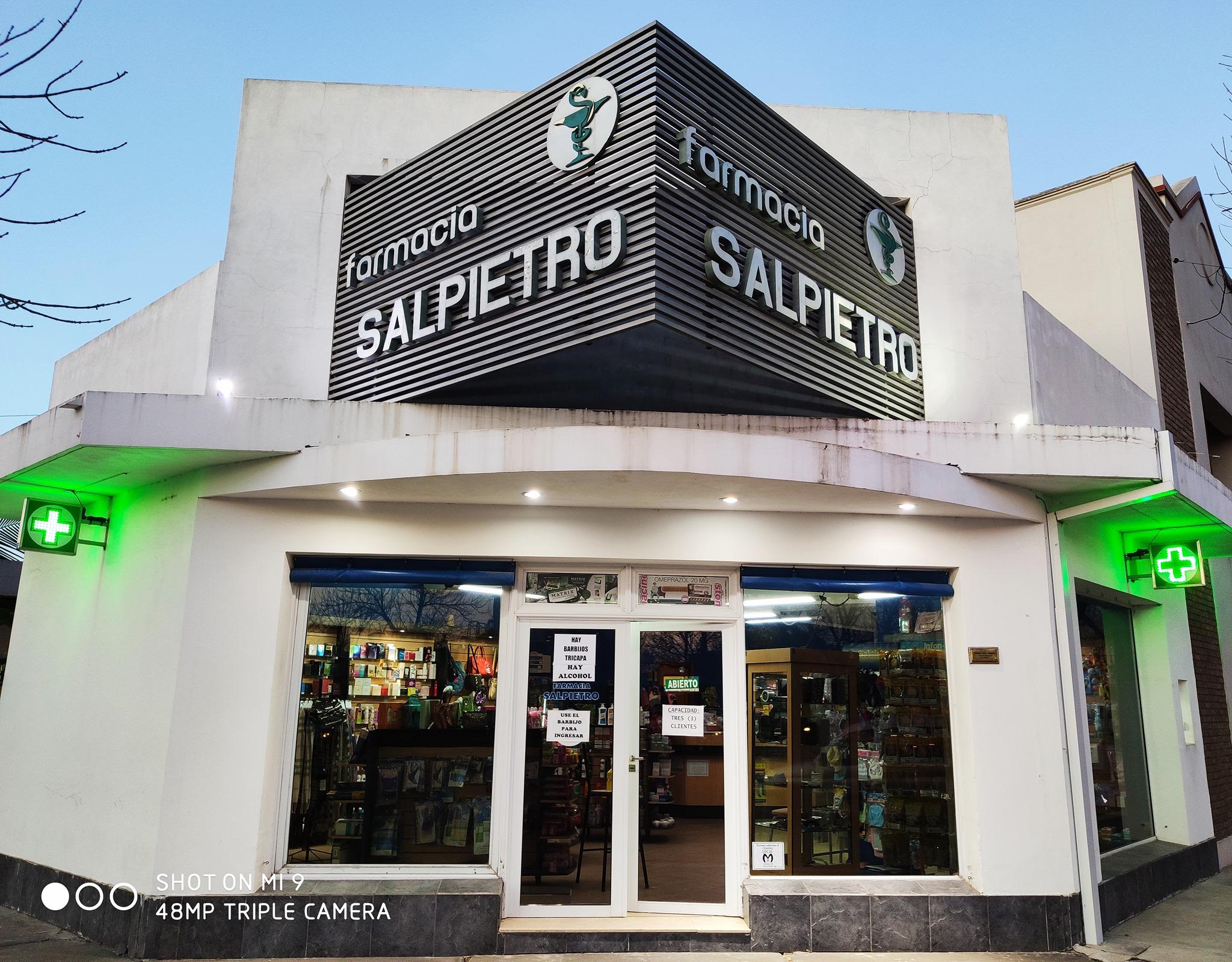SALPIETRO