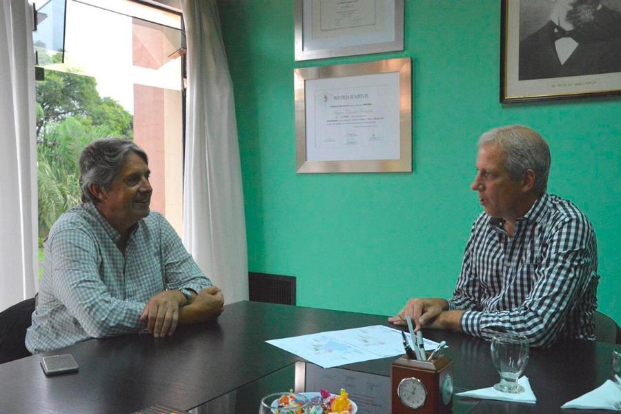 Gestiones que mejoran la calidad de vida de los vecinos de Avellaneda