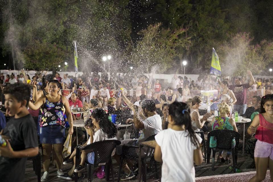 Continúa la venta de entradas para los Carnavales 2019