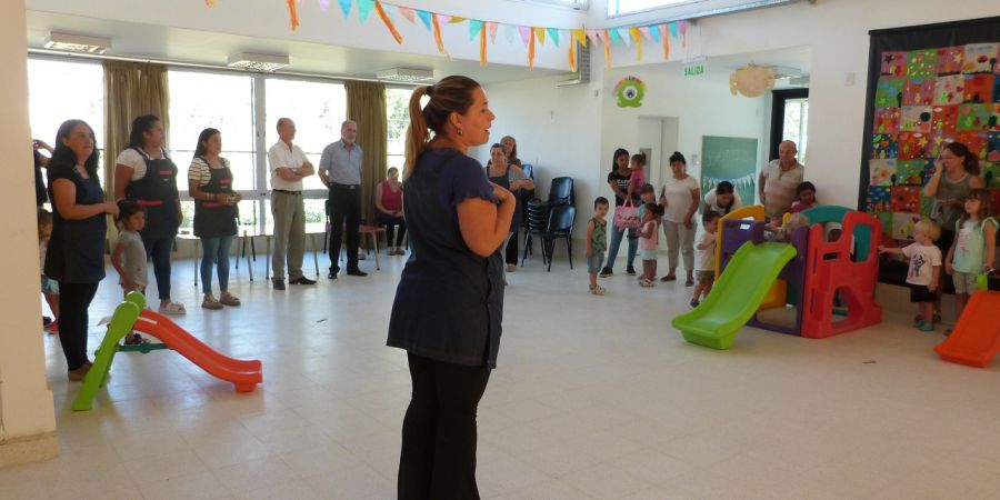 Malabrigo: Comenzó el Ciclo 2019 en el CCI