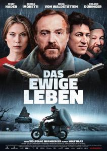 """Película """"Das Ewing Leben"""" en el cine del Teatro Español @ Teatro Español Reconquista"""