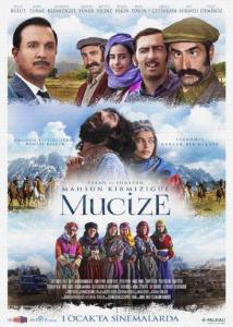"""Cine de verano en el Teatro Español: """"Mucize"""" @ Teatro Español Reconquista"""
