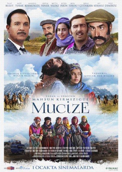 """Cine de verano en el Teatro Español: """"Mucize"""""""
