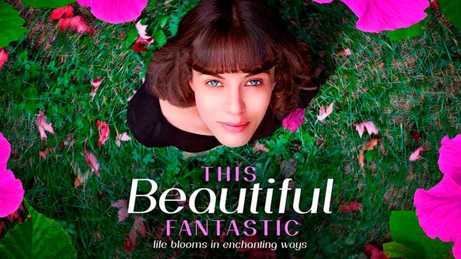 Cine de verano en el Teatro Español: «This Beautiful Fantastic»