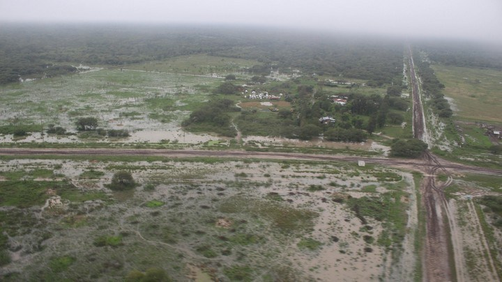 Ofrecen créditos a pequeños productores afectados por la emergencia agropecuaria