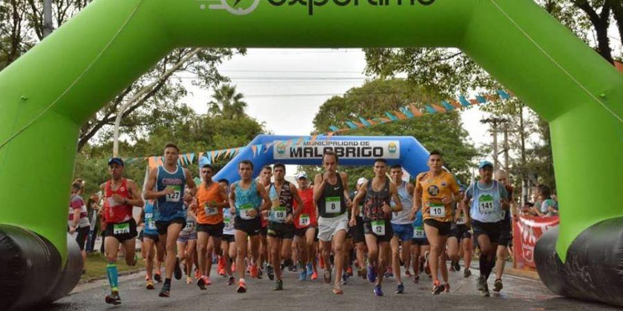 Exitoso Malabrigo Corre 2019