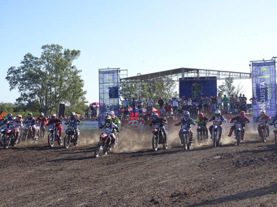 Campeonato de Enduro Cross del Norte Santafesino