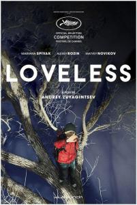 "Película: ""Loveless"" @ Teatro Español Reconquista"