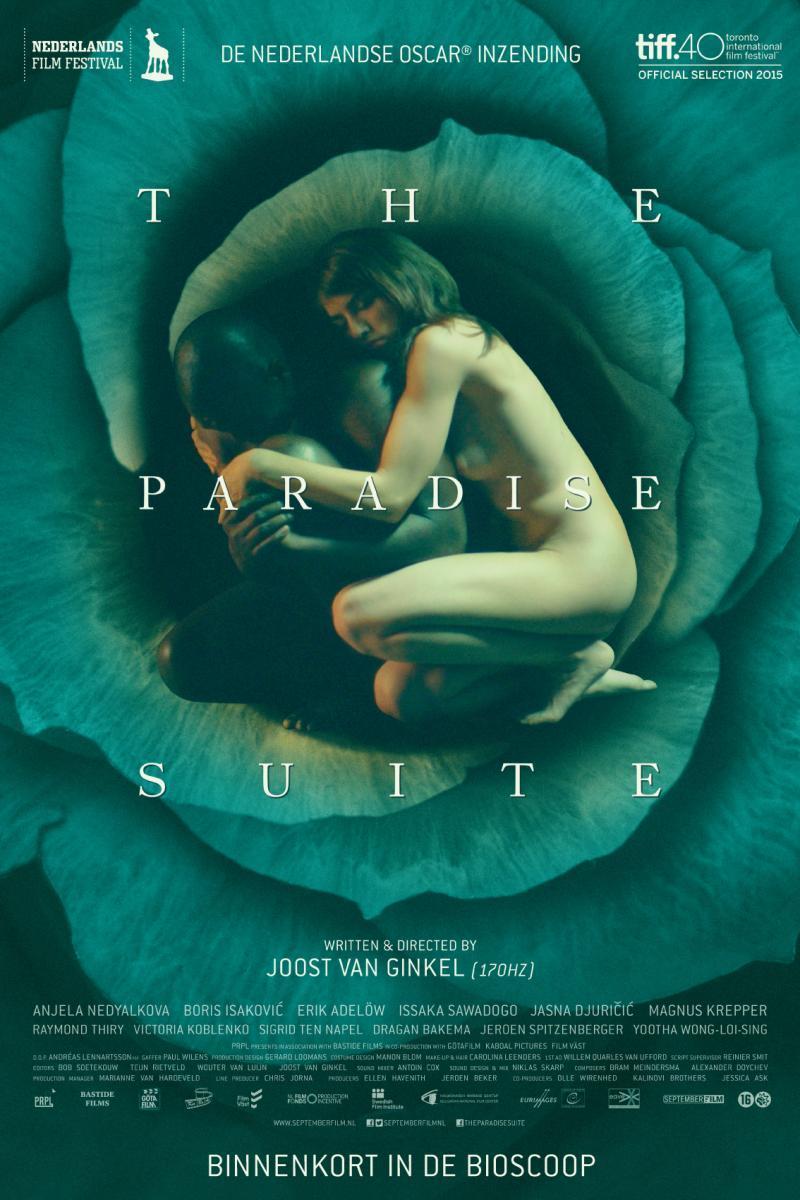 """Hoy martes """"Paradise Suite"""" en el cine del Teatro Español"""