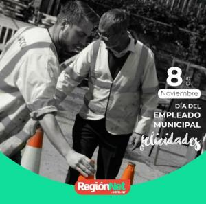 Día del Empleado Municipal
