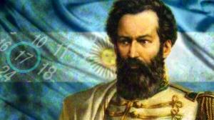 Conmemoración del General Don Martín Miguel de Güemes
