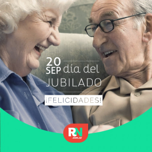 Día del Jubilado