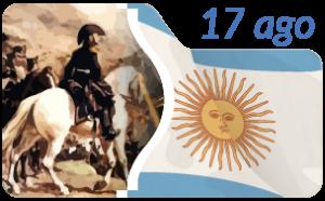 Paso a la Inmortalidad del General José de San Martín