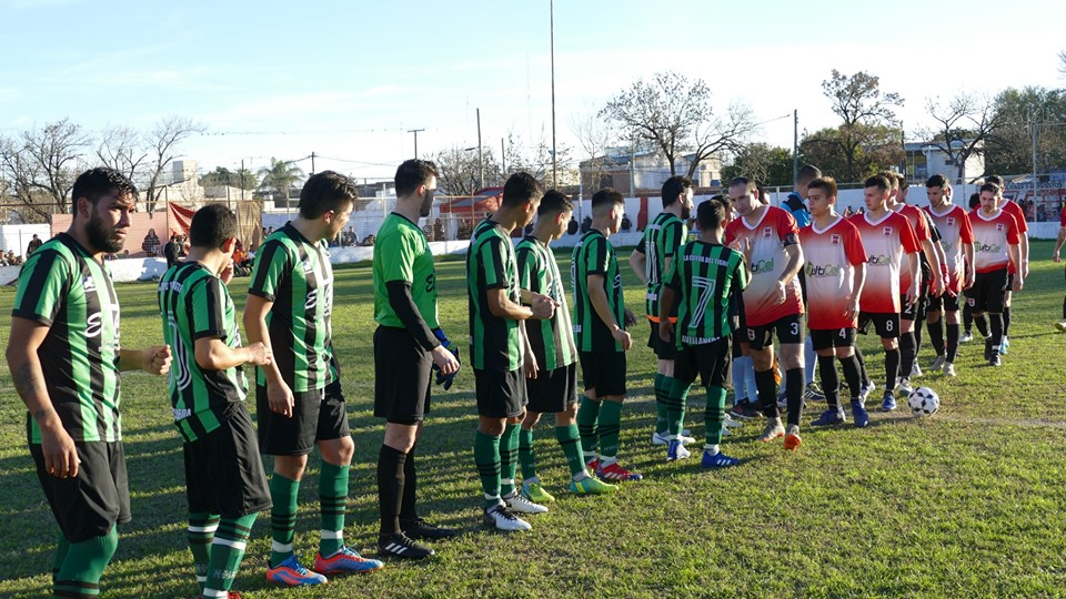 Fútbol Liguista: arrancó el Torneo Clausura