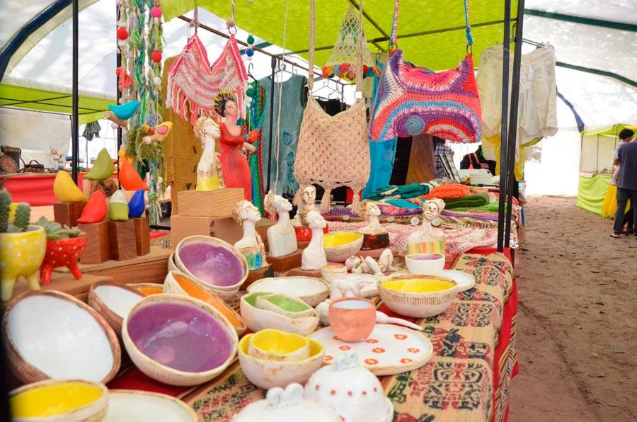 15º Feria de Artesanías y Microemprendedores Reconquistarte 2019