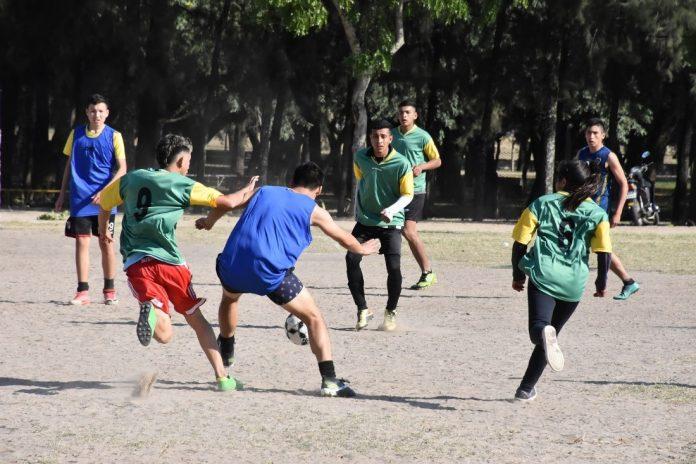 Avellaneda apuesta al deporte como política de inclusión y salud