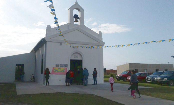 El Carmen celebra su Fiesta Patronal