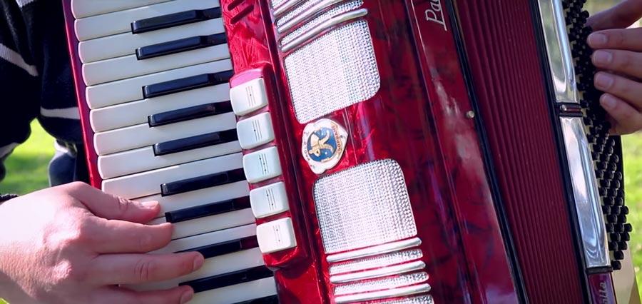 «Río de estrellas», la canción que conmueve a Reconquista