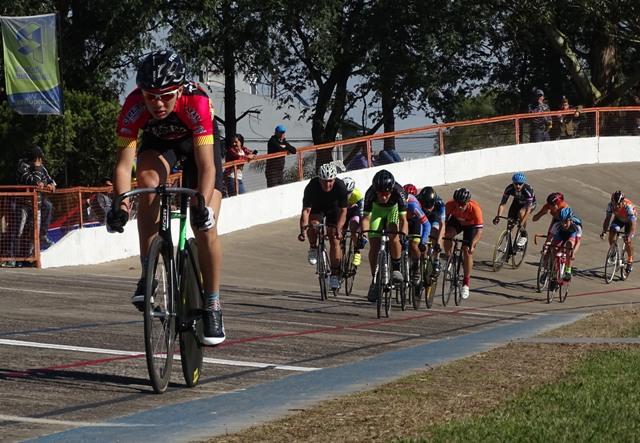 Bicicleteada de Adultos Mayores y deportes del fin de semana