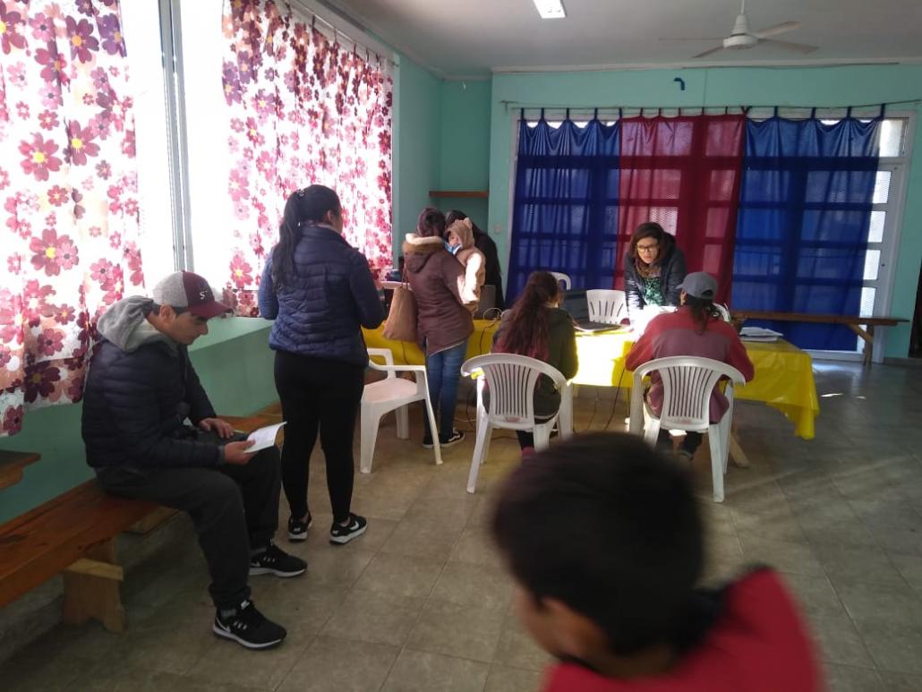 R(e) Cerca llega a los barrios Nueva Luján y Belgrano