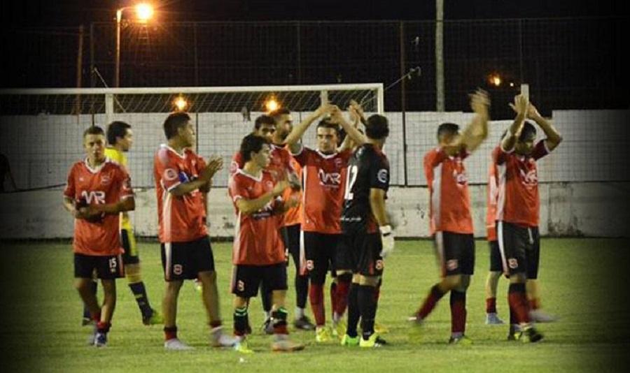 La Liga Reconquistense de Fútbol programó la décima fecha del Clausura