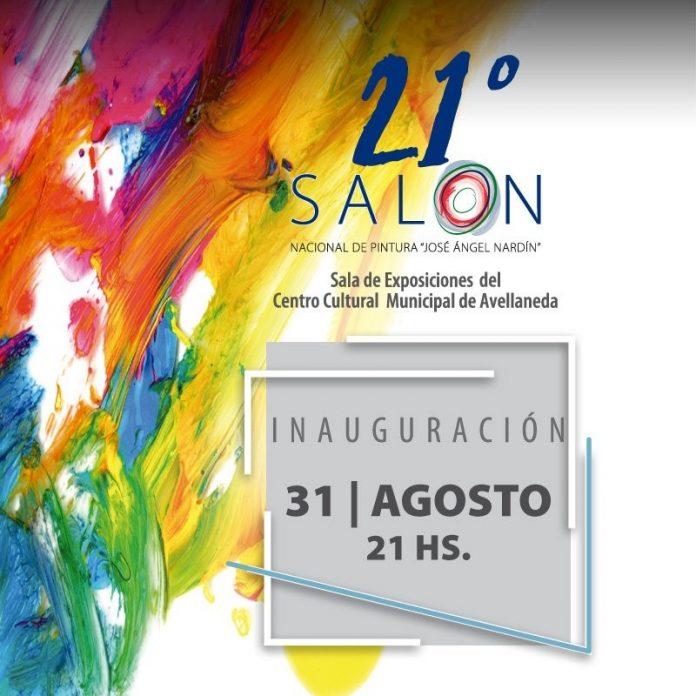Salón Nacional de Pintura José Á. Nardín: cuenta regresiva para la presentación de obras