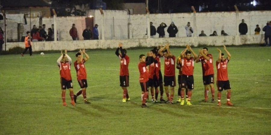 Se completó la 10º fecha del Torneo Clausura