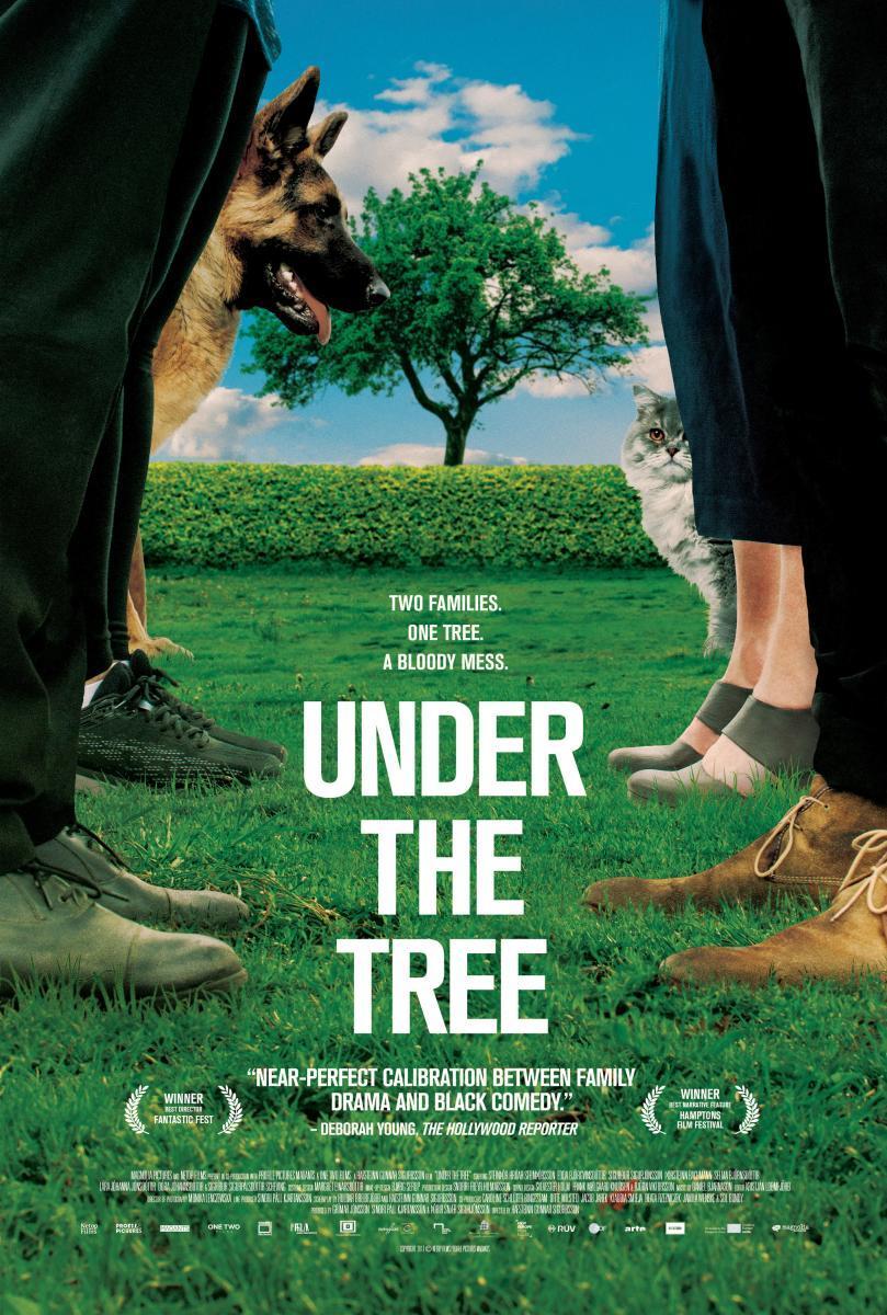 """Hoy martes """"Under the Tree"""" en el cine del Teatro Español"""
