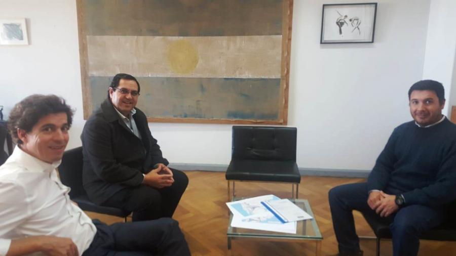 El plan director de drenaje pluvial para Reconquista ya cuenta con su proyecto ejecutivo