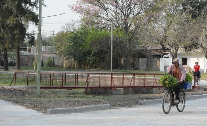 Comunicando barrios para un tránsito seguro y sustentable