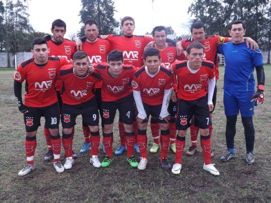 Se completó la 5° fecha del torneo Petit de la Liga Reconquistense de Fútbol