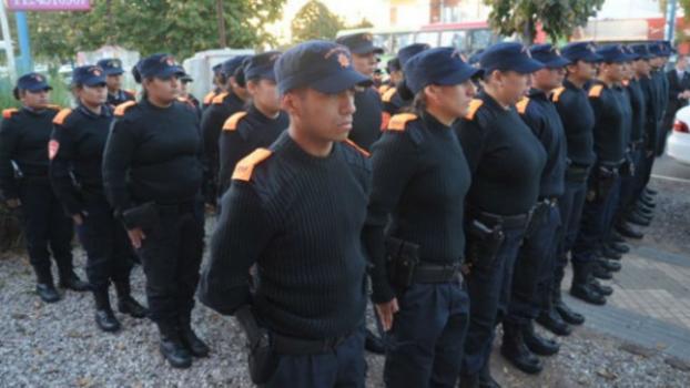 Más de 10 mil aspirantes se inscribieron para ingresar a la policía santafesina