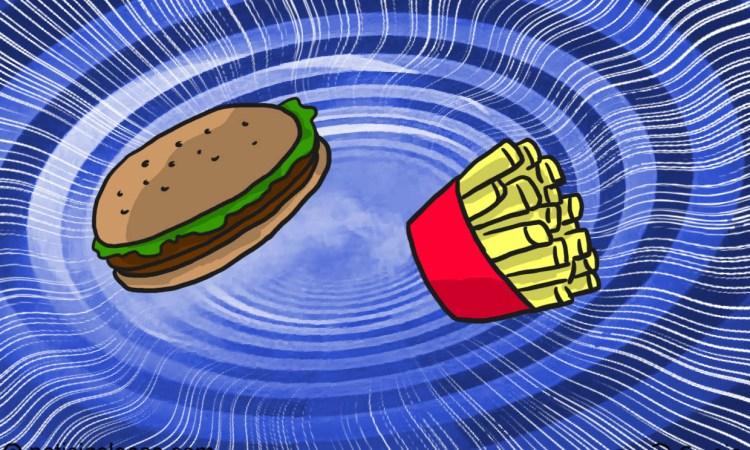 La última hamburguesa de McDonald's en Islandia acaba de cumplir 10 años, y aún parece comestible