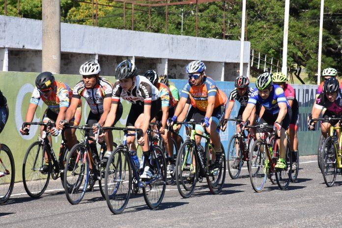 Se disputó el Gran Premio de Ciclismo «Roberto Muchut»