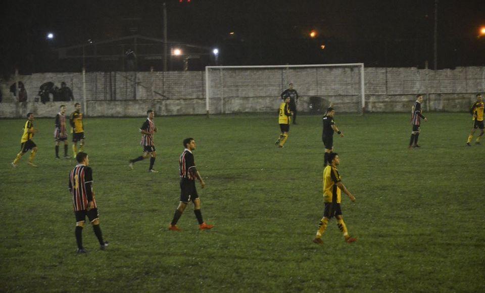 Arrancan las semifinales del Torneo Petit de la Liga Reconquistense