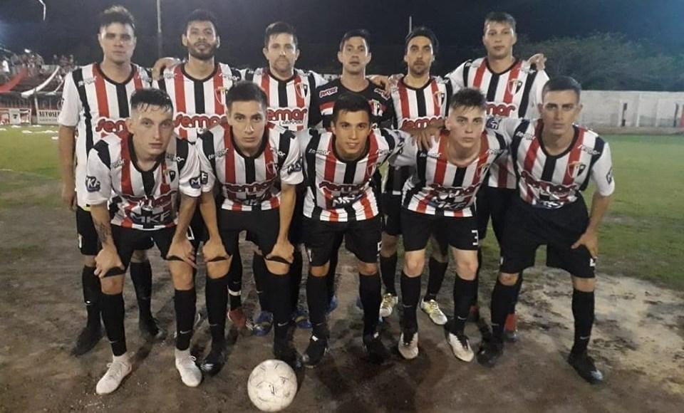 Fútbol Liguista: El Tricolor clasificó a Semis, Adelante eliminado
