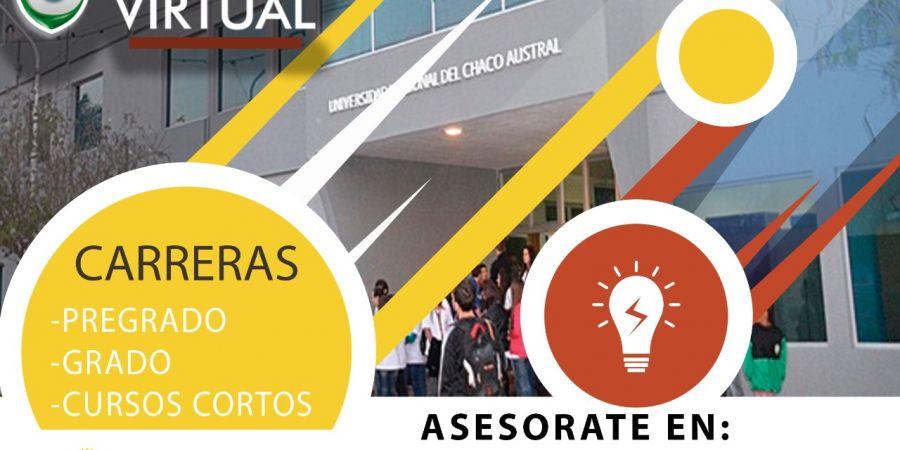 Malabrigo: se abrieron las inscripciones para la Universidad