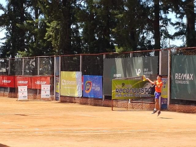 Hoy se juegan las finales del Torneo Profesional de Tenis