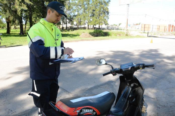 Avellaneda comprometida con la seguridad vial