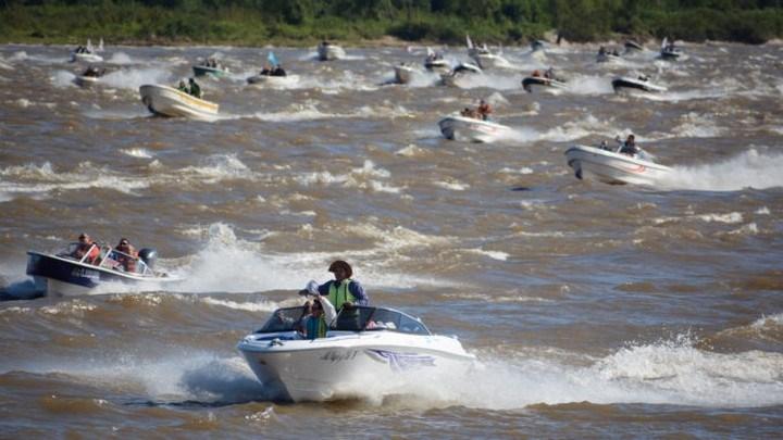 Esta abierta la inscripcion para el 33º Concurso Argentino de Pesca del Surubí