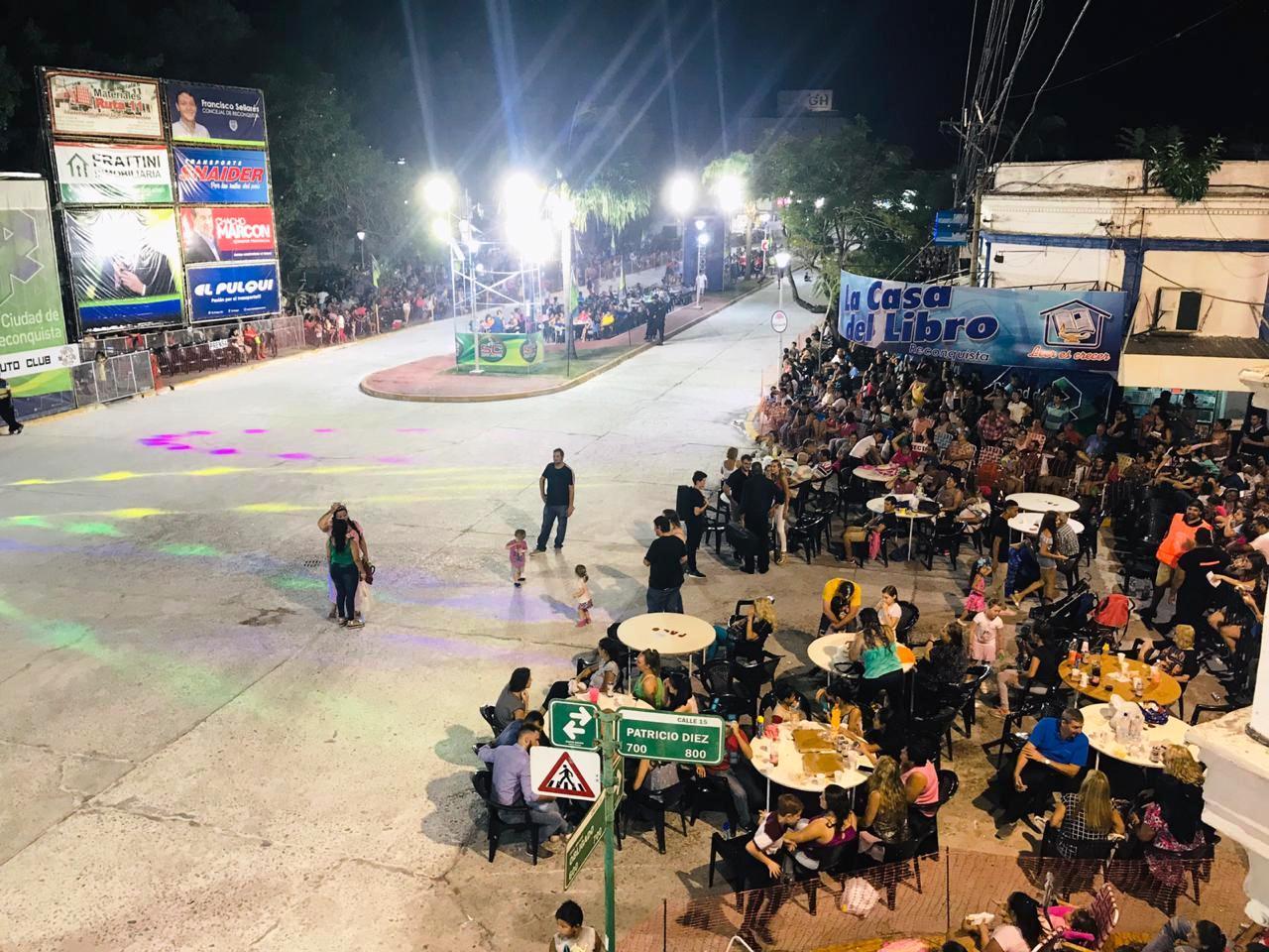 Continúan a la venta las entradas para los Carnavales 2020