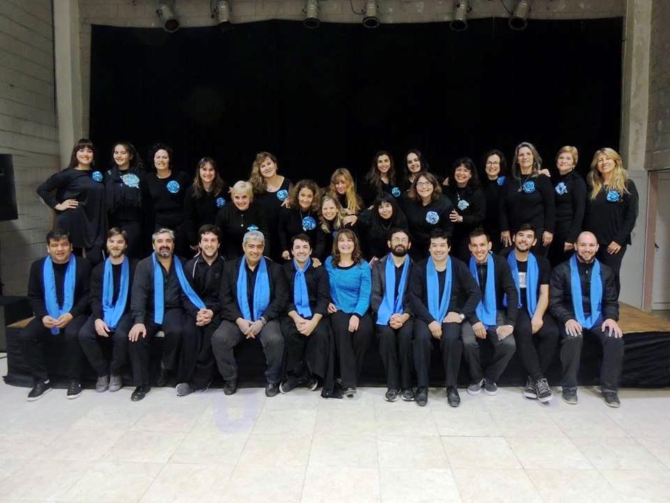 Podés formar parte de los Coros y Orquestas de la Municipalidad de Reconquista