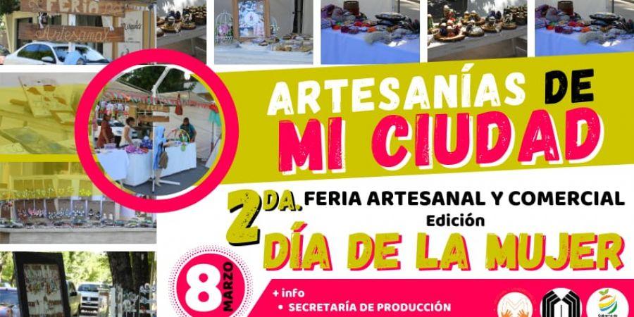 Malabrigo: Artesanías de mi Ciudad, Edición Día de la Mujer