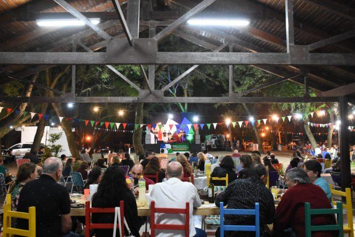 Exitosa temporada de verano en el Camping Municipal  «Los Tatané»
