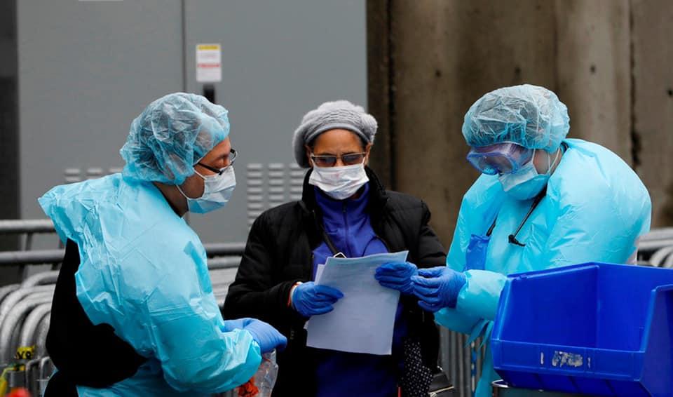Reconquista: informe epidemiológico del 24 de marzo de 2020 – 21 horas