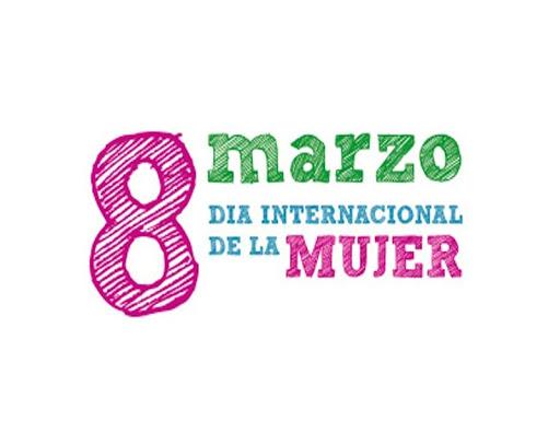 Programa de actividades por el Día de la Mujer