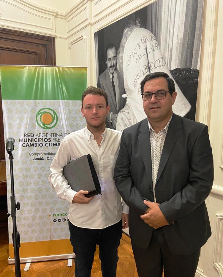 Taller Regional sobre Eficiencia Energética en Municipalidades Latinoamericanas