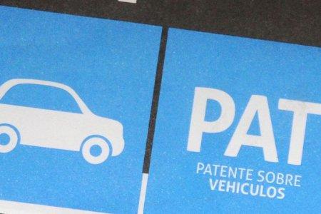 Se distribuirán las boletas de Patentes en los domicilios