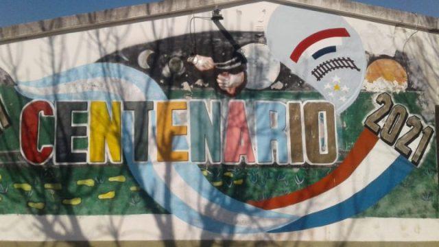 """Lanteri: la escuela """"Elisa Feuillades de Joffre"""" rumbo al Centenario"""
