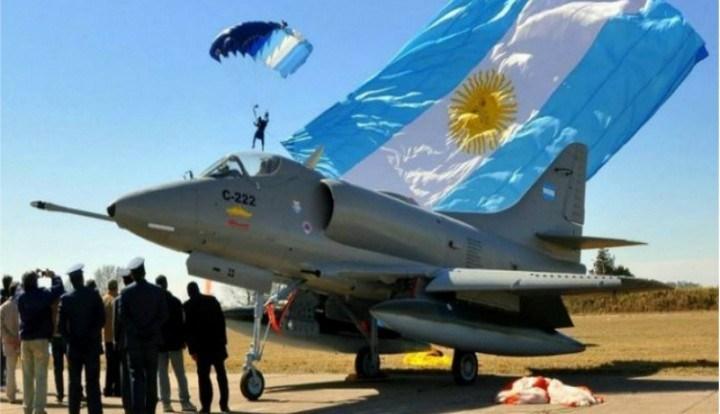 Iniciaron la inscripción para el ingreso a la Fuerza Aérea Argentina